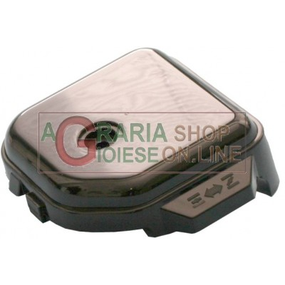 AIR FILTER COVER FOR BRUSHCUTTER BLINKY 2600