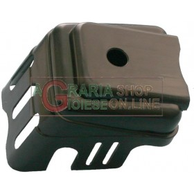 FILTER COVER FOR BRUSHCUTTER CC. 33/43