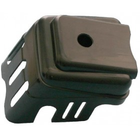 REPLACEMENT FILTER COVER FOR BRUSHCUTTER CC. 26