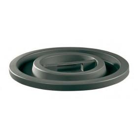 BLACK LID BIN LT.100 / 120