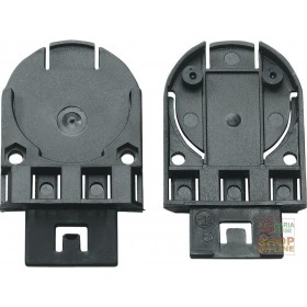 PAIR OF HEADSET ADAPTER FOR HELMET 718 AND 728