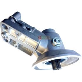 BEVEL COUPLE FOR ALPINE BRUSHCUTTER BJ 335 -345 - SB 35D DIAM. 26 MM.