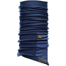 MULTIFUNCTION HEAD IN DOUBLE LAYER THERMOLITE FABRIC WINDSTOPPER FABRIC