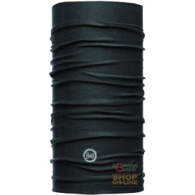 MULTIFUNCTION HEAD IN 100% COOLMAX® FABRIC COLOR BLACK ONE SIZE