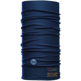 MULTIFUNCTION HEAD IN THERMOLITE® FABRIC COLOR BLUE ONE SIZE