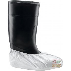 TYVEK SHOE COVER IN PAIR