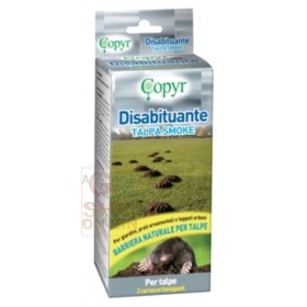 COPYR DISABITUANTE MOLE SMOKE PCS. 2