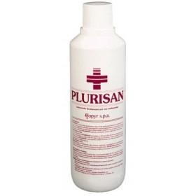 COPYR PLURISAN DEODORANT BACTERICIDE FOR ENVIRONMENTAL USE LT. 1