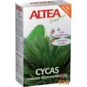 ALTEA CYCAS MICROGRANULAR FERTILIZER FOR CYCAS, PALMS AND