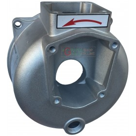 ALUMINUM PUMP BODY FOR 50 MOTOR PUMP