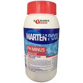 PH CORRECTOR FOR GRANULAR POOLS KG. 1