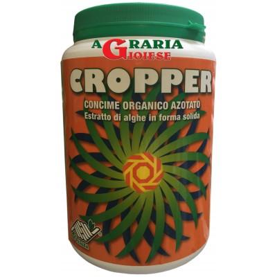 Cropper extracts of seaweed Ascophillum Nodosum allowed in organic farming kg. 1