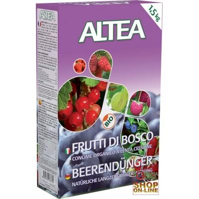 ALTEA BERRIES kg. 1.5