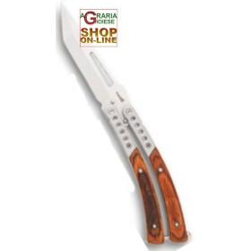 CROSSNAR KNIFE BUTTERFLY 10798