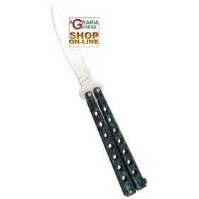 CROSSNAR KNIFE BUTTERFLY 10860