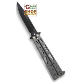 CROSSNAR KNIFE BUTTERFLY BUTTERFLY 10504