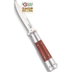 CROSSNAR KNIFE BUTTERFLY BUTTERFLY 10712