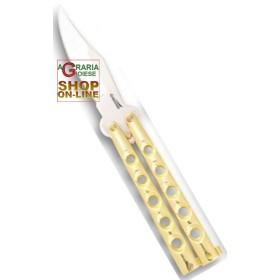 CROSSNAR KNIFE BUTTERFLY BUTTERFLY 10779