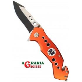 CROSSNAR FOLDING KNIFE MEDIC CM. 19.50 MOD. 10923