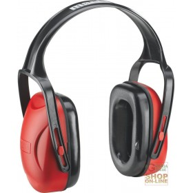LIGHTWEIGHT HEADSET FOR GENERAL USE WEIGHT 141 GR