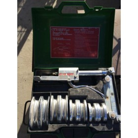 HOSE BENDERS FOR ALL TYPES OF ROLL HOSE AMICA USED FOR HOSES