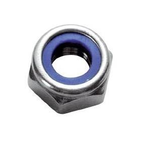 SELF-LOCKING NUT DIN / 982 MA 8 KEY 13 conf. 20