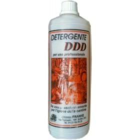 DDD LIQUID DETERGENT FRANKE LT. 1