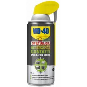 DETERGENTI SPRAY CONTATTI WD-40 ASCIUGATURA RAPIDA ML. 400