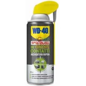 SPRAY CLEANERS CONTACTS WD-40 FAST DRYING ML. 400