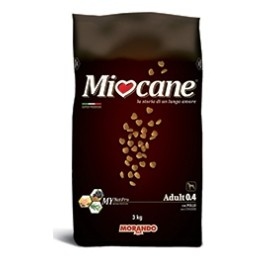 MIOCANE ADULT CROQUETTES FOR DOGS WITH LAMB AND RICE KG. 3