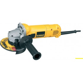DEWALT GRINDER W850 MM. 115 D28111KD WITH CASE