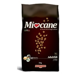 MIOCANE ADULT CROQUETTES FOR DOGS WITH CHICKEN KG. 3
