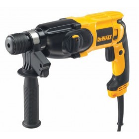 DEWALT ELECTRIC HAMMER D25013K WATT 650 WITH ROTOSTOP