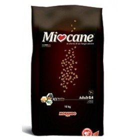 MIOCANE CROQUETTES ADULT WITH CHICKEN KG. 1.5