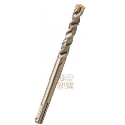 DIAGER TIP SDS-PLUS ART. 110 TWISTER-PLUS MM. 8X160