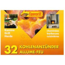 Diavolina Firelighter 32 cubes
