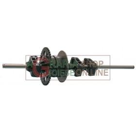 DIFFERENTIAL FOR RIDER ALPINA STIGA CASTELGARDEN 63 118400971/1