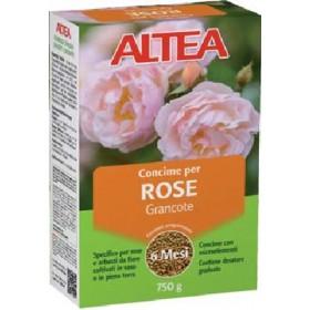ALTEA GRANCOTE ROSE GRANULAR FERTILIZER WITH PROGRAMMED RELEASE