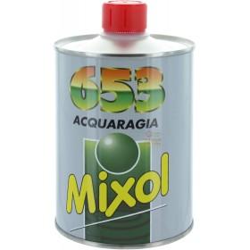 THINNER TYPE AQUARAGIA MIXOL LT. 0.500