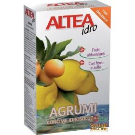 ALTEA IDRO CITRUS WATER SOLUBLE FERTILIZER FOR ALL TYPES OF CITRUS 500 g