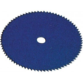 DISC FOR BRUSHCUTTER 60 TEETH 230 MM