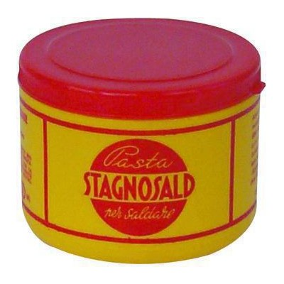 DEOXIDANT FOR TIN SOLD GR. 75