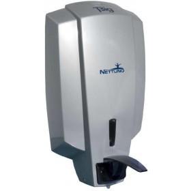 NETTUNO T-BAG INDUSTRIAL SOAP DISPENSER
