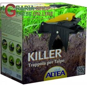 ALTEA KILLER MECHANICAL TRAP FOR MOLES AND ARVICULES TALPIRID