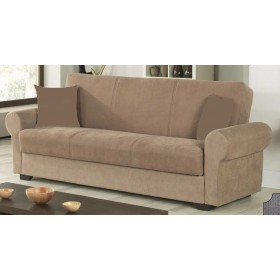 READY SOFA MOD. FLORENCE LIGHT GRAY