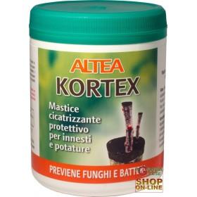 ALTEA KORTEX MASTICE CICATRIZZANTE PROTETTIVO PER INNESTI E POTATURE 500 g