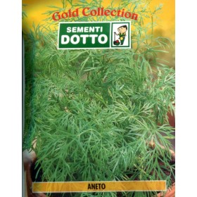 DOTTO BAGS SEEDS OF DILL DILL
