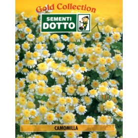 DOTTO BAGS OF CHAMOMILE SEEDS