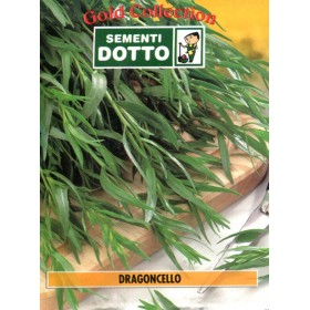 DOTTO BAGS SEEDS OF DRAGONELLO