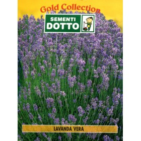 DOTTO BAGS SEEDS OF REAL LAVENDER